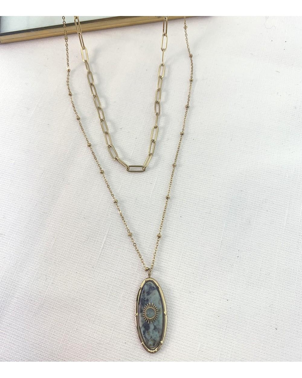 Paloma Bijoux - bijoux en pierre naturelle