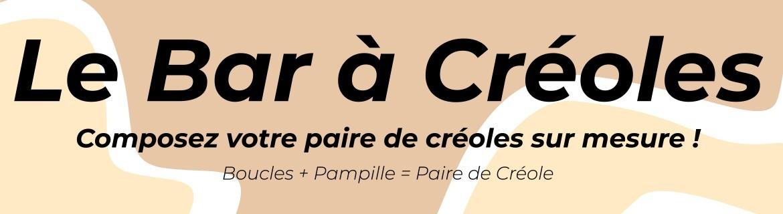 Paloma Bijoux - Bar à Créoles & Pampilles
