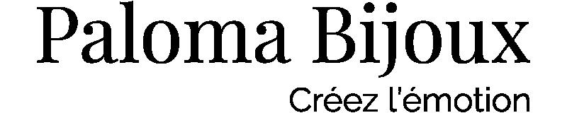 Paloma Bijoux logo
