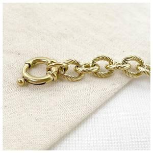   𝑩𝒓𝒂𝒄𝒆𝒍𝒆𝒕 Mélyna ✨ Nos bracelets sont en acier chirurgical & sont ajustables ! Le bracelet Mélyna mesure 15 cm + 3,5 cm ajustable. Vous aimez ? 🥰  Découvrez nos bracelets sur www.palomabijoux.com 👩🏻💻 . . . . . .  . . . . . #bijou #bijoux #bijouxacier #bijoudoré #bijouxfantaisie #bracelets #lyon #bijouxfemmes #cadeaufemme #baguebreloque #summer #personnalisation #braceletete #braceletsete #palomabijoux #bijouxlover #cadeaumaman #cadeaumamanbijoux #gravurebijoux #braceletdujour #pierres #goodmood #melyna #prenomfille
